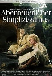 Des Christoffel von Grimmelshausen abenteuerlicher Simplicissimus Poster