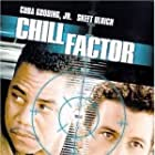 Skeet Ulrich and Cuba Gooding Jr. in Chill Factor (1999)
