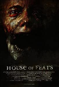 Movie downloads video House of Fears USA [pixels]