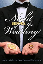 Night Before the Wedding Poster