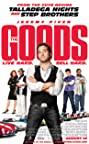 The Goods: Live Hard, Sell Hard (2009) Poster