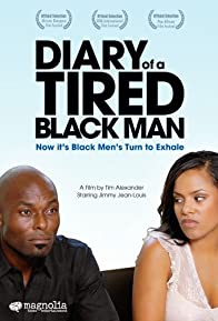 Primary photo for Diary of a Tired Black Man