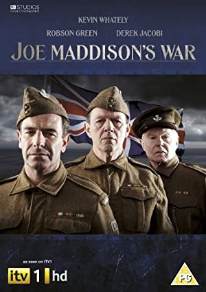 Where to stream Joe Maddison's War