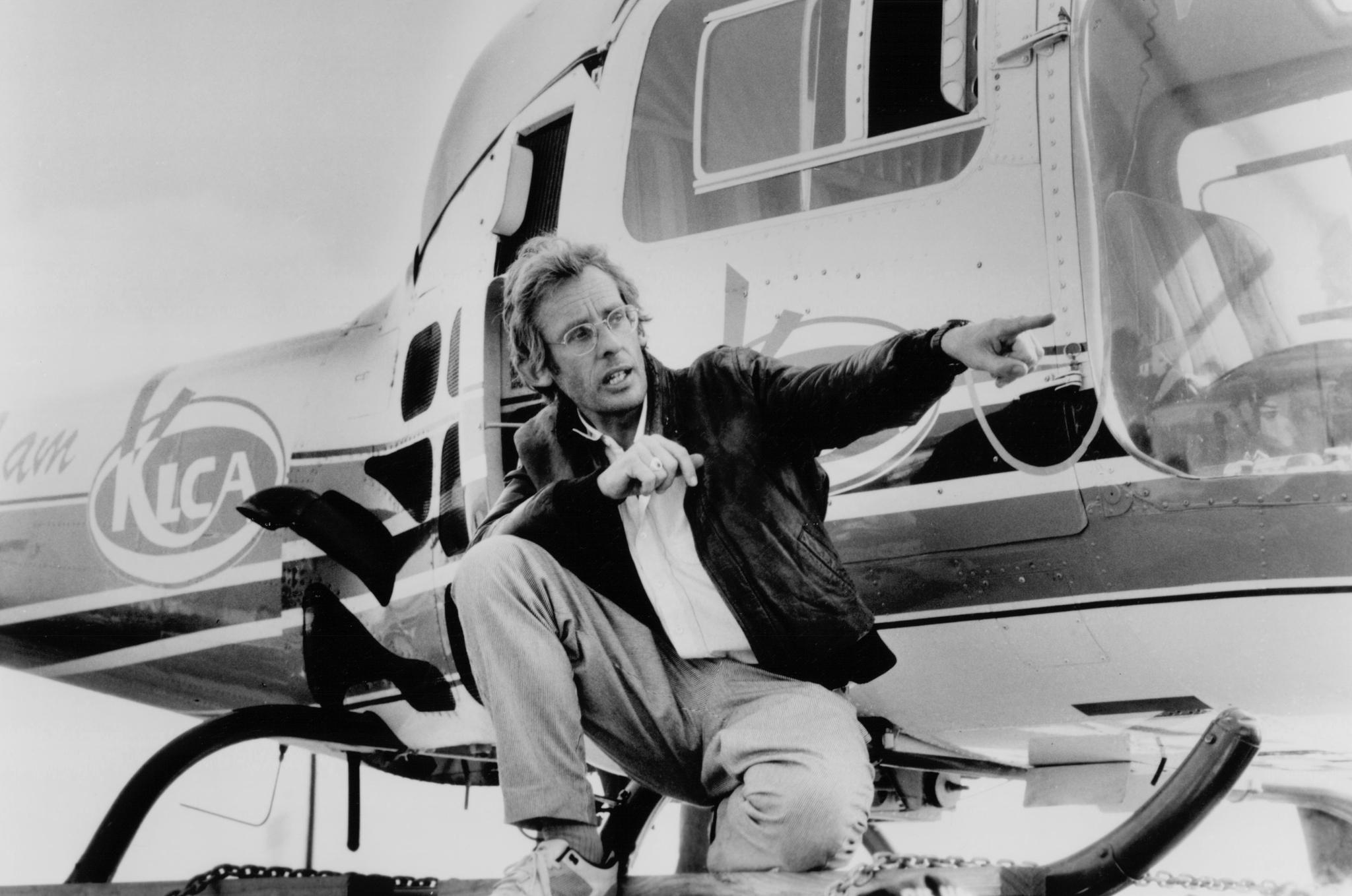 Air America (1990) - IMDb