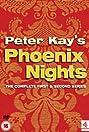 Phoenix Nights (2001) Poster