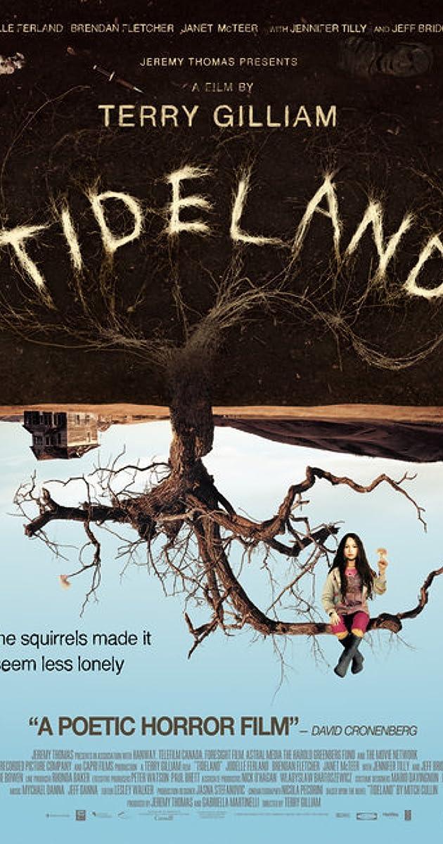 Watch Full HD Movie Tideland (2005)