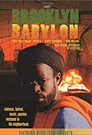 Brooklyn Babylon (2001) Poster - Movie Forum, Cast, Reviews