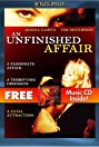 An Unfinished Affair (1996) Poster