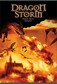 Primary photo for Dragon Storm