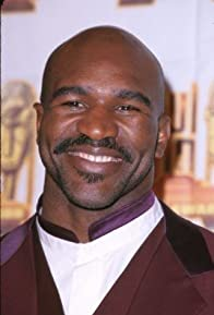 Primary photo for Evander Holyfield