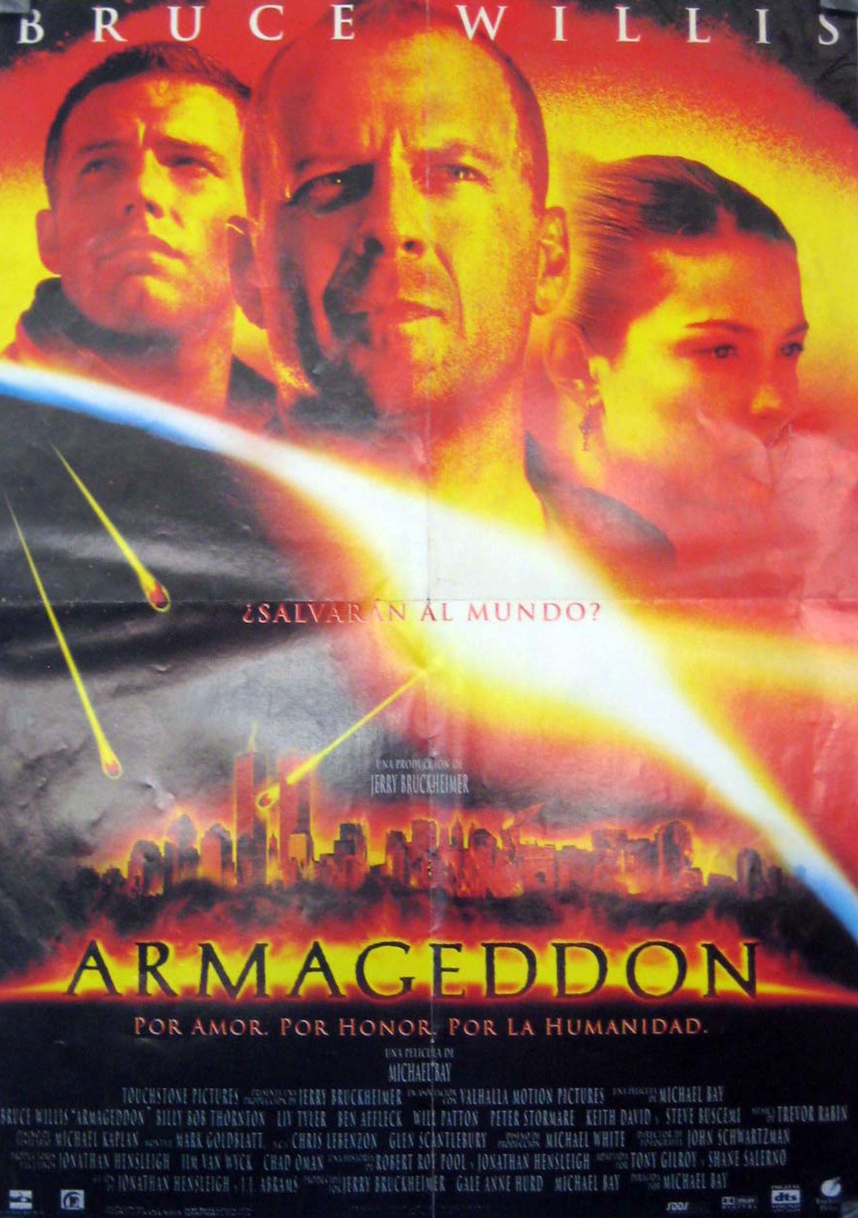 Armageddon 1998 Photo Gallery Imdb