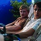 Florian Lukas and Kostja Ullmann in Warten auf Angelina (2008)