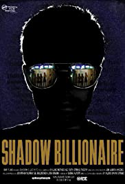Shadow Billionaire Poster