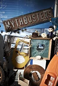 Primary photo for MythBusters