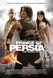 Prince of Persia: The Sands of Time (2010) Poster - Movie Forum, Cast, Reviews