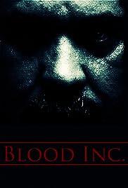 Blood Inc Poster