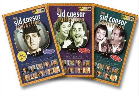 The Sid Caesar Show Tv Series 19631964 Imdb