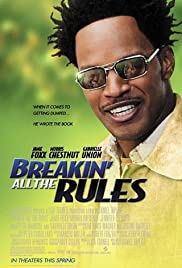 Breakin' All the Rules (2004) Poster - Movie Forum, Cast, Reviews