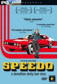 Speedo Poster