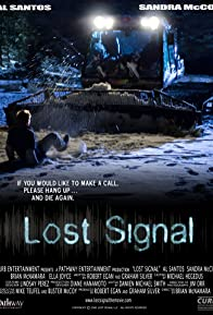 Primary photo for Lost Signal
