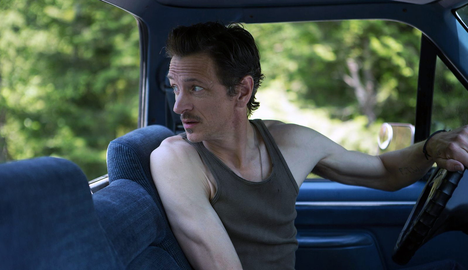John Hawkes in The Driftless Area (2015)