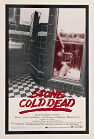 Stone Cold Dead (1980) Poster - Movie Forum, Cast, Reviews