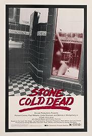 Stone Cold Dead(1979) Poster - Movie Forum, Cast, Reviews