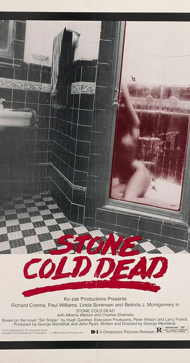 Subtitle of Stone Cold Dead