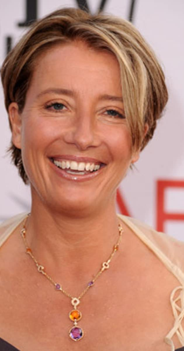 Emma Thompson - IMDb