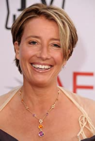 Primary photo for Emma Thompson