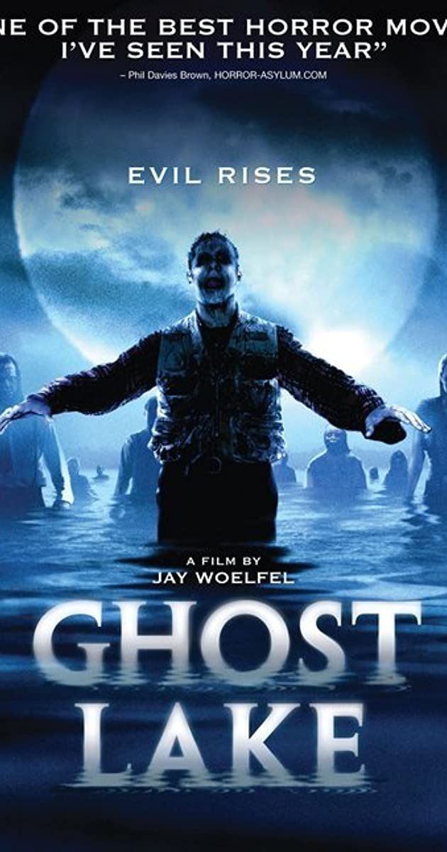 Ghost Lake (Video 2004)
