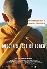 Buddha's Lost Children Poster