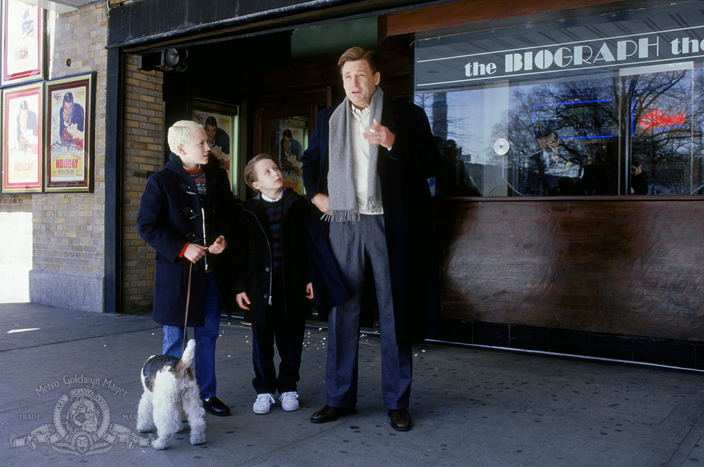 Bill Pullman, Rory Culkin, and Peter Anthony Tambakis in Igby Goes Down (2002)