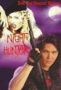 Primary photo for Night Hunter