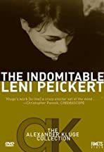 The Indomitable Leni Peickert