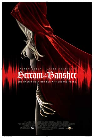 Scream of the Banshee (2011)