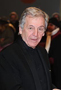 Costa-Gavras Picture