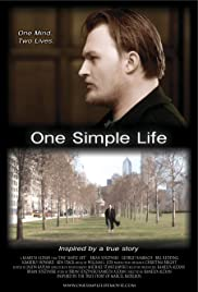 One Simple Life Poster