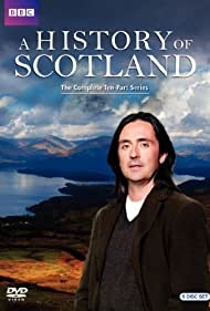 Neil Oliver in A History of Scotland (2008)