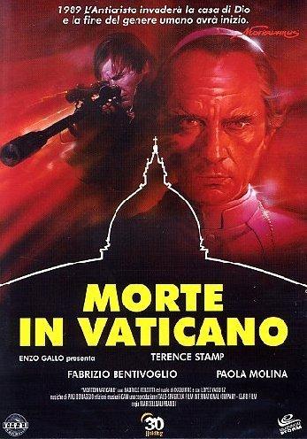 Morte in Vaticano (1982)