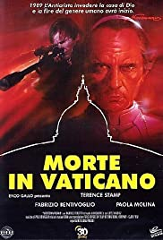 Vatican Conspiracy Poster