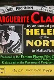 Helene of the North Poster