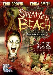 For watchmovies Splatter Beach by Brett Piper [UHD]