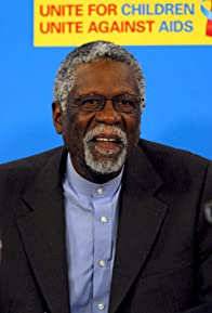 Primary photo for Bill Russell