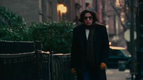 A feature-length documentary on writer and social commentator Fran Lebowitz.