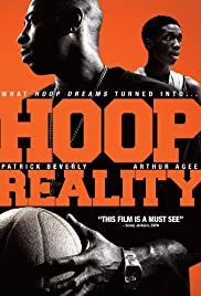 Hoop Reality Poster