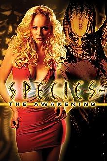 Species: The Awakening (2007 Video)