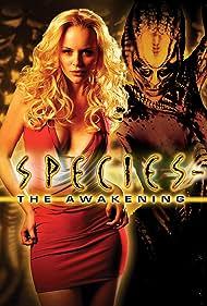 Helena Mattsson in Species: The Awakening (2007)