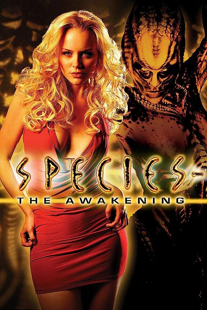 Species: The Awakening (2007) Hindi Dubbed
