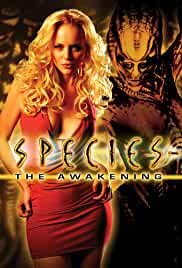 Species: The Awakening (2007) in Hindi